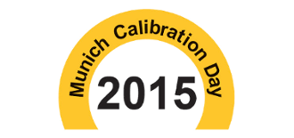 MUNICH CALIBRATION DAY 2015